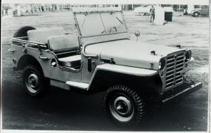 Datsun-Patrol-1951-4W60