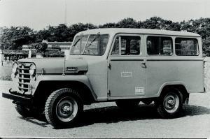 Datsun-Patrol-1958-G4W65