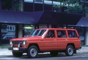 Datsun-Patrol-Modelljahr-1981
