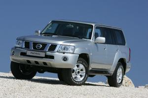 Nissan-Patrol-Modelljahr-2004